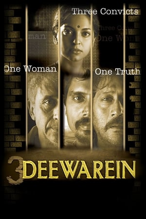 3 Deewarein (HD)