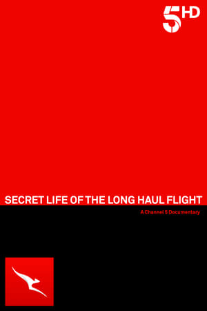 Secret Life Of The Long Haul Flight (2017)
