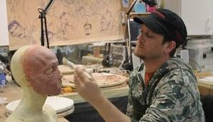 The Walking Dead Season 0 :Episode 2  The Making of The Walking Dead