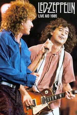 Led Zeppelin: Live Aid 1985