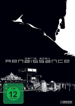 Filmposter Renaissance