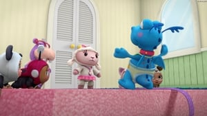 Lambie and the McStuffins Babies