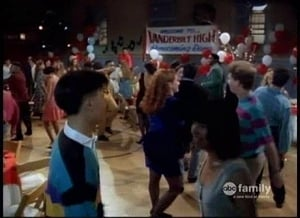 Family Matters 4×2