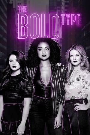 Watch The Bold Type Full Movie