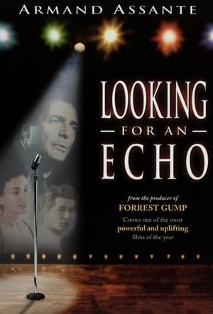 Looking for an Echo-Diane Venora