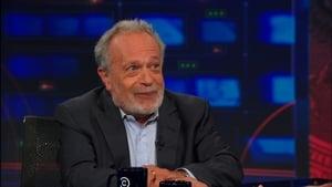 The Daily Show with Trevor Noah Season 18 :Episode 152  Robert Reich