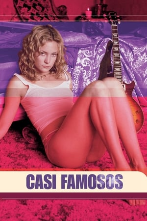 Almost Famous film posters