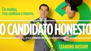 Portuguese movie from 2018: O Candidato Honesto 2