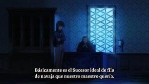 Majutsushi Orphen Hagure Tabi 1. Sezon 9. Bölüm (Anime) izle