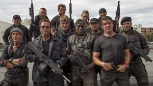 Captura de Los indestructibles 3 (The Expendables 3)