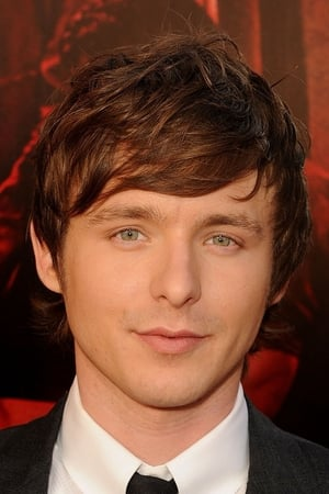 Marshall Allman isDan the Bellhop