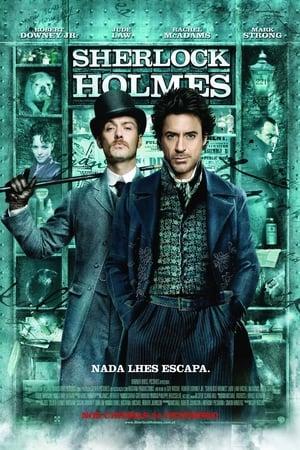 Sherlock Holmes (2010) BluRay 720p-1080p Dublado | Dual Áudio – Download Torrent [PEDIDO]