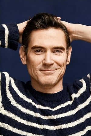 Billy Crudup isElgie Branch