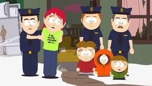 South Park: S15E14