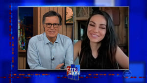 Watch S6E122 - The Late Show with Stephen Colbert Online