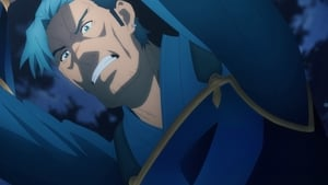 Sword Art Online Season 4 Episode 7
