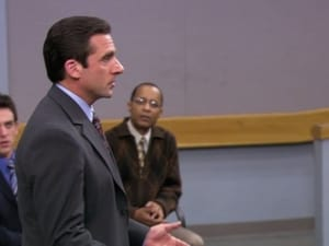 The Office: 3×16