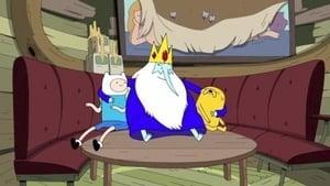 Adventure Time – T5E40 – Play Date [Sub. Español]