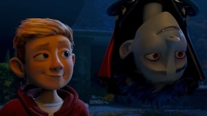 The Little Vampire 3D (2017) Full Movie Watch Online Free