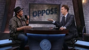 The Opposition with Jordan Klepper Season 1 :Episode 96  Justin Simien