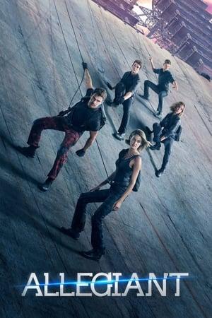 Seria Divergent: Allegiant