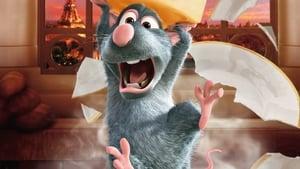 مشاهدة فيلم Ratatouille 2007 أون لاين مترجم