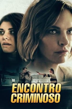 Encontro Criminoso - Poster