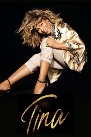 Tina Turner50th Anniversary Concert Tour Live from the Gelre Dome