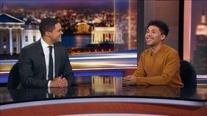 The Daily Show with Trevor Noah Season 24 : Episode 23