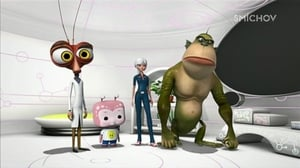 Monsters vs. Aliens: 1×48