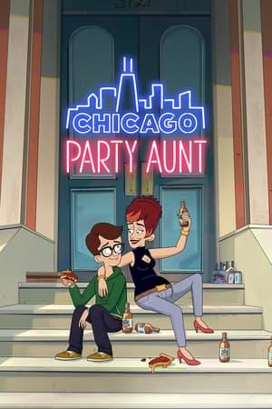 VER Chicago Party Aunt (2021) Online Gratis HD