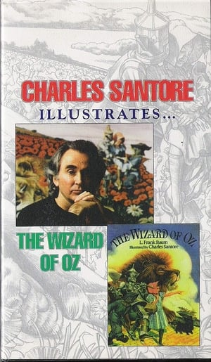 Charles Santore Illustrates The Wizard of Oz (1997)