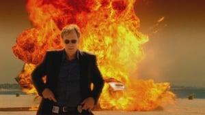 Online CSI: Miami Temporada 5 Episodio 6 ver episodio online La Maldición del Ataúd