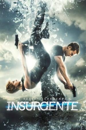 Assistir A Série Divergente : Insurgente