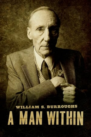 Watch William S Burroughs A Man Within Online Free 123 Gomovies