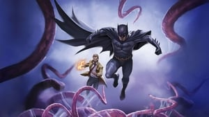 Justice League Dark (2017) Bluray 480p, 720p