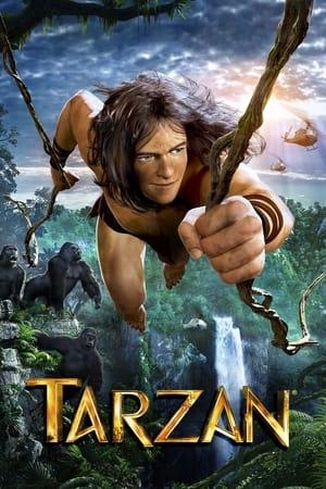 Tarzan-Spencer Locke