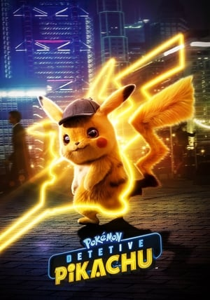Pokémon Detective Pikachu Torrent (BluRay) 720p e 1080p Dual Áudio – Mega – Google Drive – Download