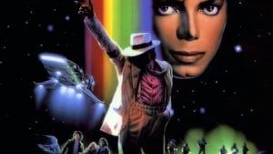Moonwalker – Μάικλ Τζάκσον: Μουνγουόκερ