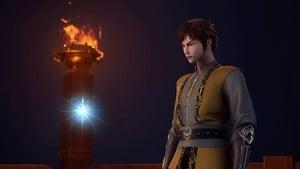 Wu Shen Zhu Zai: 1×10