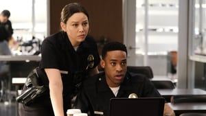 The Rookie Season 2 :Episode 19  The Q Word (1)