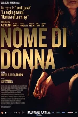 Ver Nombre de mujer (2018) Online