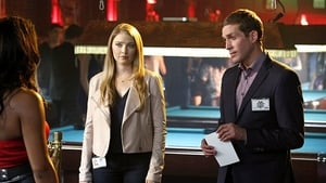 CSI: Crime Scene Investigation: 15×10