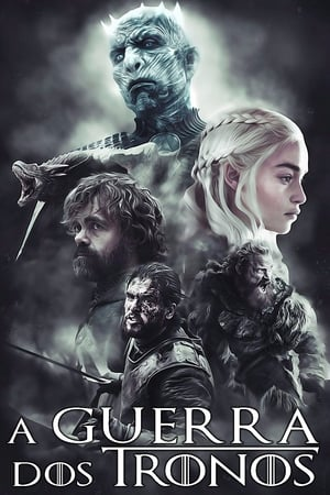 Game of Thrones 1ª á 6ª Temporada – Torrent (2016)  HDTV – 1080p – 720p Dublado – Legendado
