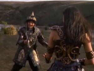 Xena: Warrior Princess: 1×2
