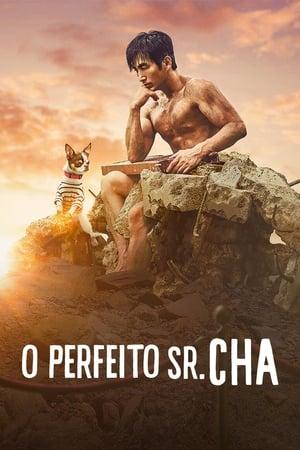O Perfeito Sr. Cha - Poster