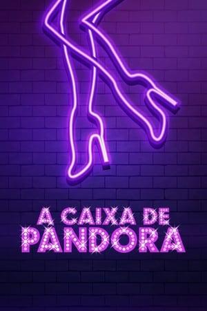 A Caixa de Pandora - Poster