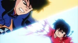 Ranma ½ Gran golpe en Nekonron, China (1991)
