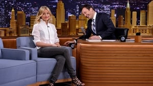 The Tonight Show Starring Jimmy Fallon: 1×10