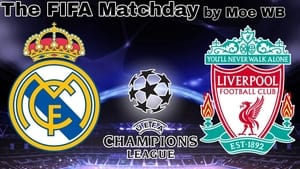 League des champions quart de finale aller REAL MADRID VS LIVERPOOL du 06 04 21